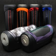 The GeekVape Aegis Solo Starter Kit is an upgraded single 18650 mod with dustproof, shockproof, and waterproof design for extreme durability, deploying the advanced AS Chipset and pairing the popular Cerberus Tank for an incredible Sub Ohm vaping. Vape Diy, Vape Design, Vape Shop Online, Filling System, Smoking Cessation, Glass Replacement, Display Screen, Starter Kit, The Incredibles