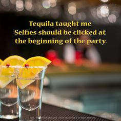Tequila taught me Selfies should be clicked at the beginning of the party. ‪#‎StirringTheSpirits‬ ‪#‎DrinkResponsibly‬