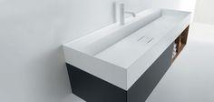Brand: Falper Model: Quattro Zero #YG #designselect #bath #falper