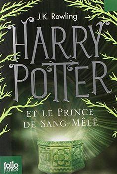 Harry Potter, VI:Harry Potter et le Prince de Sang-Mêlé de J. K. Rowling http://www.amazon.fr/dp/2070643077/ref=cm_sw_r_pi_dp_P9wcvb0D50NA9
