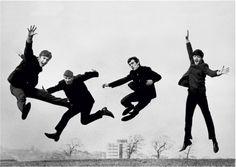 Top 30 des photos où les Beatles ne se prennent pas au sérieux