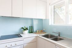 New South, Byron Bay, Ground Floor, Kitchen Cabinets, Flooring, South Wales, Apartments, Interior, Room