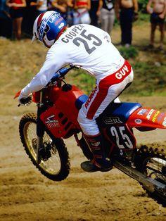 1986 Guy Cooper by teyblyy, via Flickr