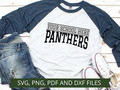 School Spirit Wear, School Spirit Shirts, School Shirts, School Wear, School Tshirt Designs, Cheer Shirts, Volleyball Shirts, Football Design, Eagle Shirts