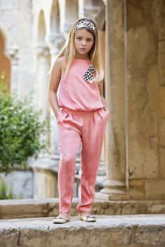 Blog moda infantil Cute Kids Fashion, Tween Fashion, Little Girl Outfits, Little Girl Fashion, Outfits Niños, Kids Outfits, Moda Blog, Stylish Kids, Baby Dress