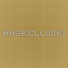 The Haskell Programming Language - Haskell is an advanced purely-functional programming language. An open-source product of more than twenty years of cutting-edge research, it allows rapid development of robust, concise, correct software. With strong support for integration with other languages, built-in concurrency and parallelism, debuggers, profilers, rich libraries and an active community, Haskell makes it easier to produce flexible, maintainable, high-quality software.