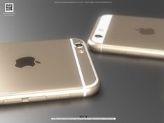 Which of these iPhone 6 designs will Apple unveil on September 9th?