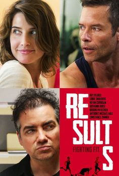 Results 2015 Full Movie Download Link check out here : http://movieplayer.website/hd/?v=3824412 Results 2015 Full Movie Download Link  Actor : Guy Pearce, Cobie Smulders, Kevin Corrigan, Giovanni Ribisi 84n9un+4p4n