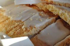 Søren Ryge inspirerer: smørbagte fedtebrød med romglasur