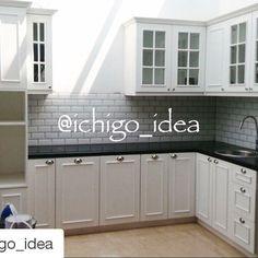 #Repost @ichigo_idea With @repostapp Kitchen Set Duco At Veteran More Info  Ichigo Home Design SMS Or WA 087885566678 Line: Ichigo_idea  #kitchensetmurah ...