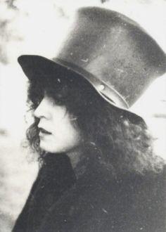 Marc Bolan/T-Rex