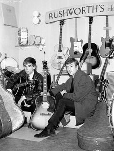 ♪〜George & John