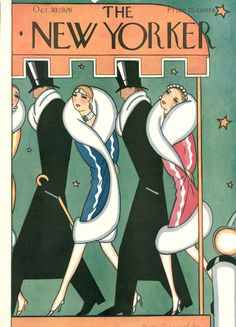 1926 The New Yorker