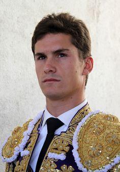 Daniel Luque Ruffo es un torero español nacido el 21 de noviembre de 1989, Gerena (España, Sevilla) y desde 2007 en la lista.