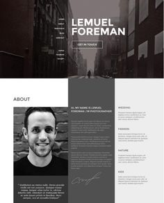 Best WordPress Themes 2019 for web designers, creative agencies, freelancers and other businesses with need for professional website solution. Bootstrap Template, Email Templates, Creative Web Design, Professional Website, Website Themes, Premium Wordpress Themes, Website Template, Inspiration, Web Development