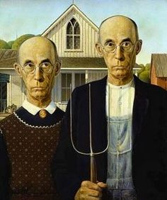 American Gothic 2013