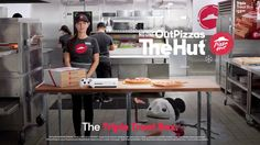 Pizza Hut Triple Treat Box: You could win an Xbox One S TV Commercial ad advert 2016  Pizza Hut TV Commercial • Pizza Hut advertsiment • Triple Treat Box: You could win an Xbox One S • Pizza Hut Triple Treat Box: You could win an Xbox One S TV commercial • The Triple Treat Box means cold weather and hot pizzas.  #pizzahut #pizza #FreePizzaFriday #free #food #foodporn #KFC #dinner #PizzaHutCoupons #Dominos #PapaJohns #Cicis #LittleCaesars #Breadsticks�