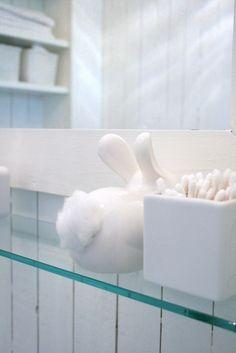 cotton ball dispenser