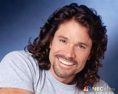 peter reckell married