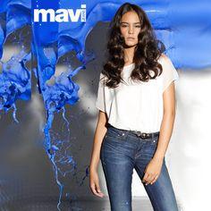 Mavi Jeans bij Longlicious #lengtemaat-38