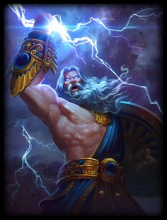 This is the Greek god Zeus. He is the Greek equivalent to the Roman god Jupiter. Greek Mythology Tattoos, Greek Gods And Goddesses, Greek And Roman Mythology, Zeus Tattoo, Roman Gods, God Of War, Ancient Greece, Deities, Nautical Tattoos
