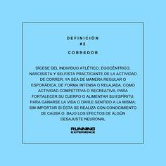 #CorredorLiterario #Definicion #2 #Corredor
