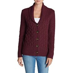Womens-Eddie-Bauer-Heritage-Cable-Cardigan