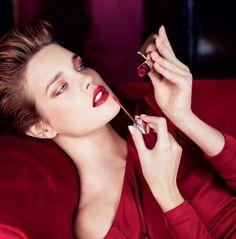 Ultimas tendencias de maquillaje para el otoño-invierno 2012-2013