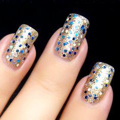 \ glitter \