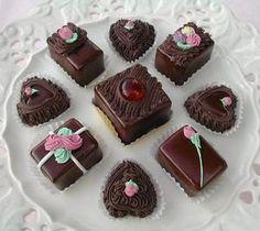 ... Fake Pastries on Pinterest | Fake food, Fake cupcakes and Fake cake