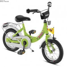 Das Fahrrad ist ein ideales Bewegungstraining für die Kleinen und schafft Mobilität für die ganze Familie. Das Zweirad überzeugt durch seine Qualität [mehr]