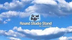 Cloud Dome Round Photography Stand-NEW NEW NEW!!!