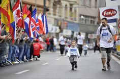 Czech Republic - Volkswagen Ústí Half Marathon Sept. 2013