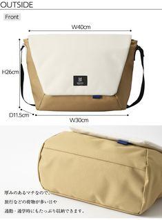 ミレスト   ヒュッテ Hutte メッセンジャーバッグL   MLS464 Modern Backpack, Pouch, Wallet, Designer Backpacks, Leather Craft, Sling Backpack, Fashion Bags, Messenger Bag, Diaper Bag