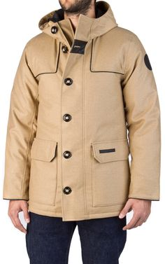 Canada Goose down outlet 2016 - 1000+ images about Parkas on Pinterest | Mens Parka Coats, Canada ...
