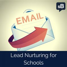 Lead nurturing for schools can help you move inquiries into the next Enrollment Ring using email @schneiderb