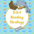 3-2-1 Reading Strategy