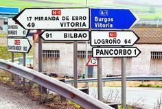 Sodebur centra su acción en mejorar las señales turísticas en carreteras http://www.rural64.com/st/turismorural/Sodebur-centra-su-accion-en-mejorar-las-senales-turisticas-en-carreter-5206