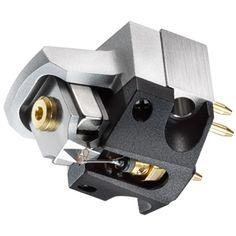 Audio-Technica ART1000 Direct Power MC Phono Cartridge. Audio-Technica's Finest Effort — AT-ART1000 www.needledoctor.com