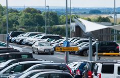 Hotel stay package and car parking at Gatwick Airport are mostly recommended for frequent travelers. However, before booking a car parking it is important to understand the specialty of different car parking options available