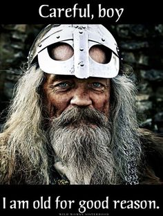We are the world's best online Viking jewelry and Apparel seller. Our goal is to provide YOU with the best viking merch products possible. We will satisfy all your Viking Merch needs. Old Warrior, Viking Warrior, Viking Life, Fantasy Warrior, Celtic, Viking Culture, Warrior Quotes, Norse Vikings, Norse Tattoo