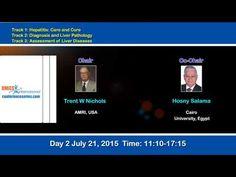 World Congress on #Hepatitis  July 20-22, 2015  Orlando, Florida, USA