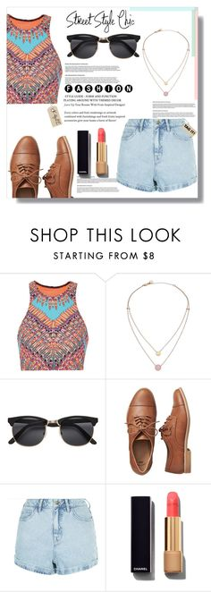 """INVITE ME TO YOUR GROUP!"" by newbee3 ❤ liked on Polyvore featuring Mara Hoffman, Michael Kors, Gap, New Look, Chanel, LIPSTICK, stylish, follow4follow, offer and justinviteme"