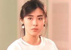 Joey Wong, Private Life, 1987 (Age 20)