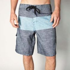 EZEKIEL Sarninero Mens Boardshorts. a Recent purchase. Probably the most comfortable board shorts I've ever owned.