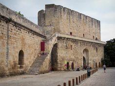 Aigues-Mortes - Gids voor toerisme, vakantie & weekend in de Gard