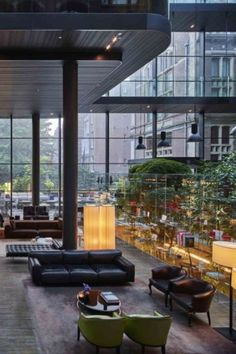 Conservatorium Hotel's design is an intriguing maze of rooms, bars, restaurants and luxury services, welcoming everyone as a home away from home.
