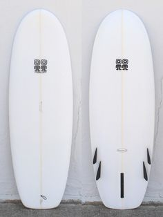 5'6 Campbell Brothers MGB-GT