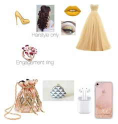 """""""Ceasar x reader"""" by lunaprime on Polyvore featuring Giuseppe Zanotti, Miss Selfridge, Rebecca Minkoff and Gucci"""