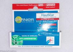 Garnier Hautklar S.O.S Anti-Pickel-Stift